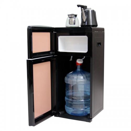 Cây nước nóng lạnh bàn trà, bình âm FujiE WD1170E